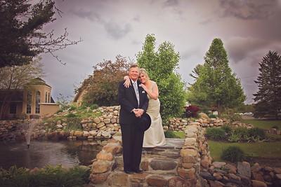 Mr. & Mrs. Bower