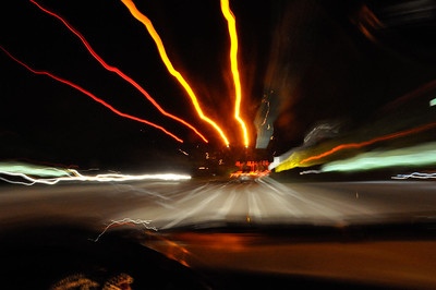 LightTrace