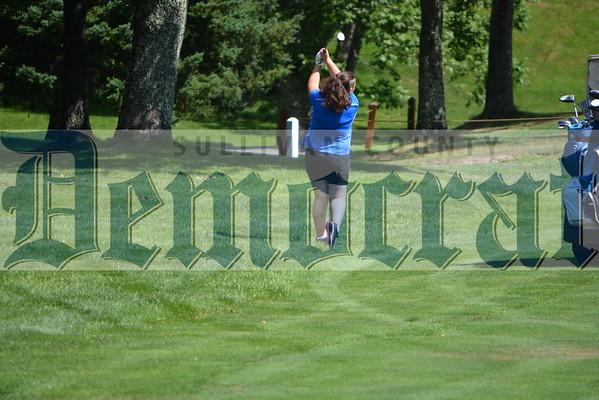 2016 Sullivan County Democrat Women's Golf Tournament