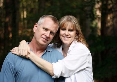 Mark & Lori Couple's Session - September 2013