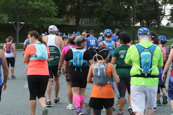 Long Run #18 - Shady Grove to Bethesda