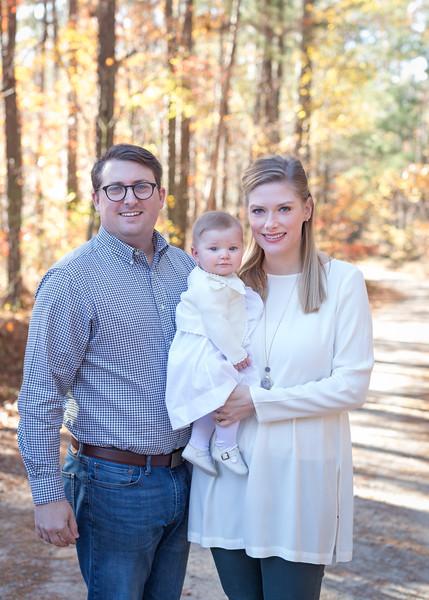 Byrnside Family