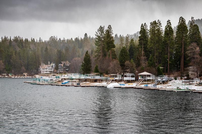 Lake Arrowhead, California, United States