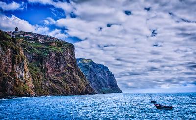 Madeira Portugal 2013