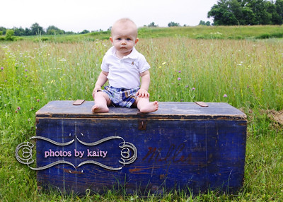 Carson - 6 months