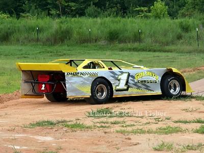 Harpers Motor Speedway - 8/5/06