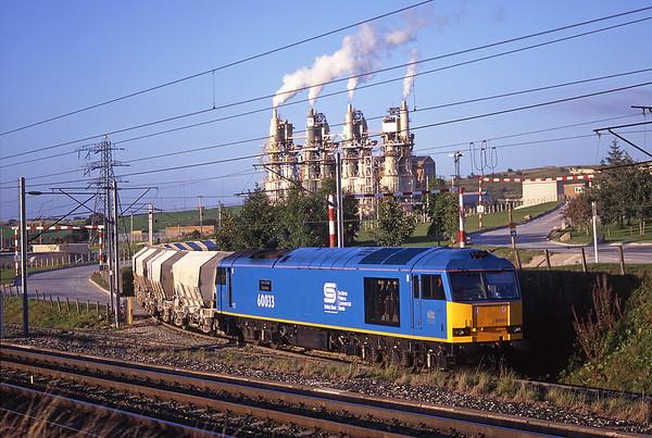 WCML Diesels Tebay-Carlisle
