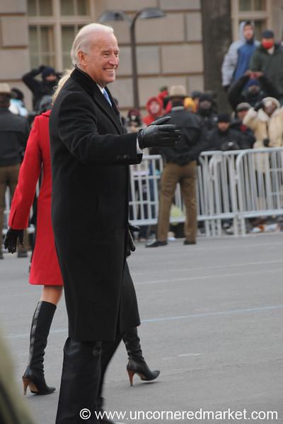 Joe Biden - Washington DC, USA