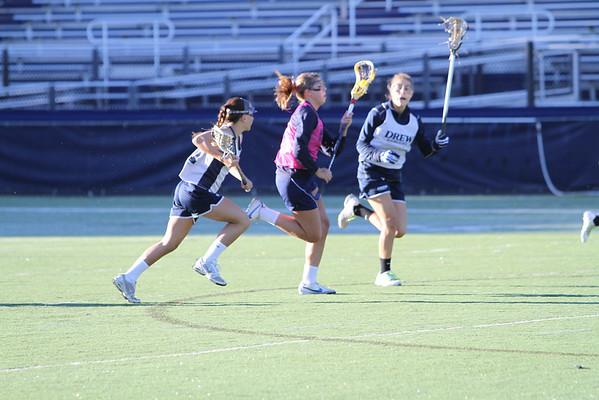 20121013 Drew Lax Fall Ball @ FDU
