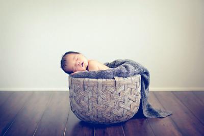 Calder Newborn