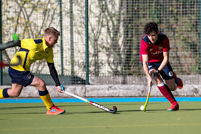 Olton Mens 1st XI vs Team Bath Buccs 1st XI 28th Oct 2018