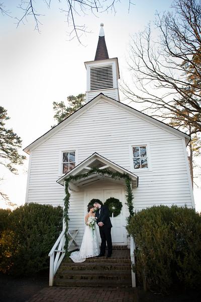 L& W jan 15 wedding