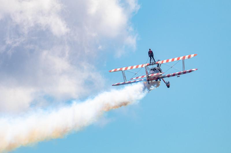 Greg Shelton Airshows