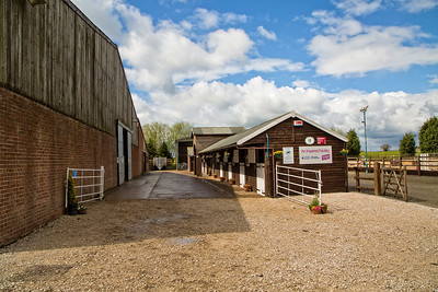 Scropton Riding & Driving Centre Golden Jubilee Day