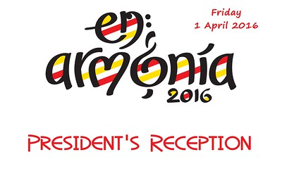 2016-0401 SABS -President's Reception