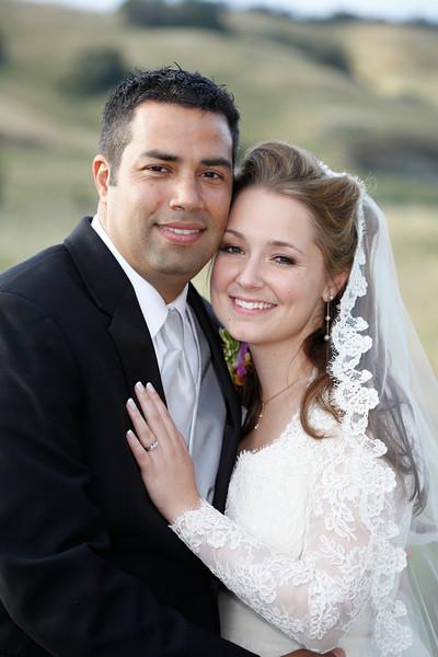 Herbert Baez Morales Wedding