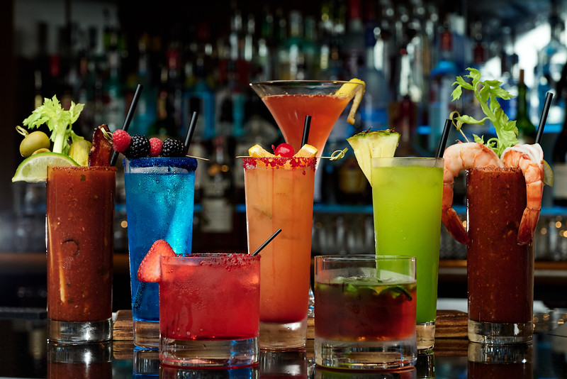 19 Steak House Specialty Drinks