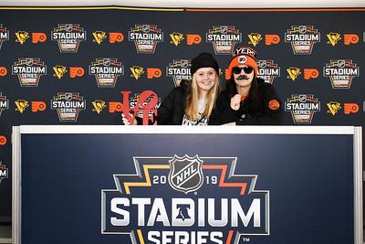 Flyers Stadium Series