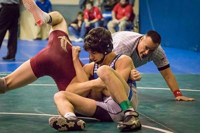 DHS Wrestling