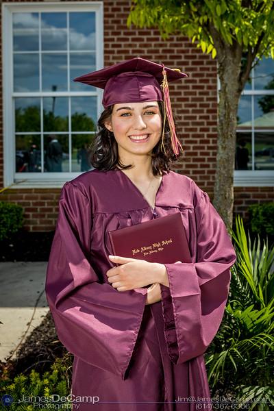 2020 Graduates 3:30 PM -> 4 PM