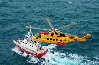 CH-149 Cormorant