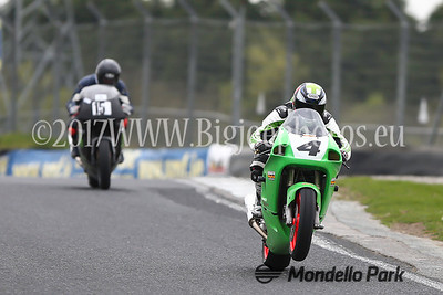 Mondello May Saturday