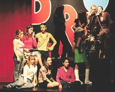 2003 Cabaret