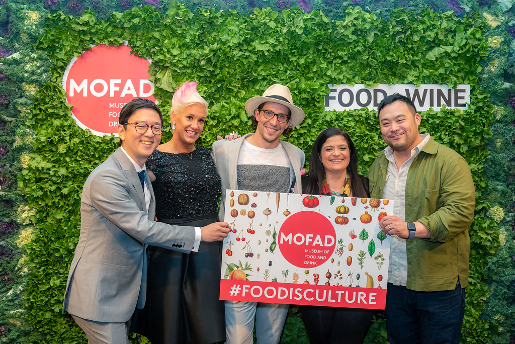 Peter J Kim Debevoise to MOFAD - life after law