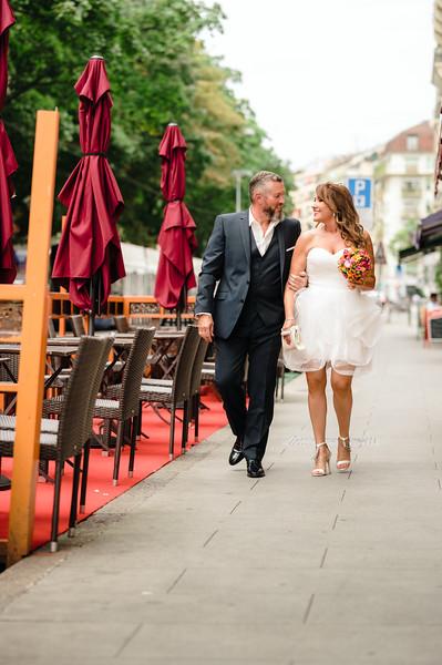 Mariage Civil Fabrice & Diane