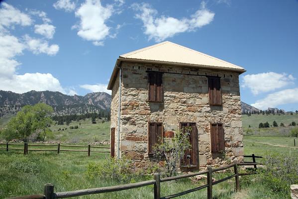 Colorado May 2013