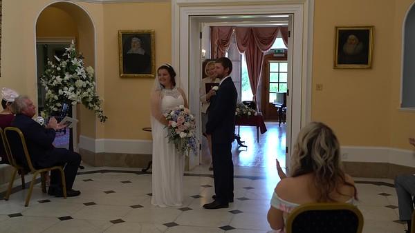Weddings in September 2020