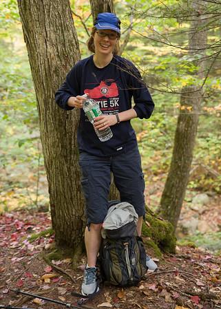 New Hampshire - October 8-9, 2016