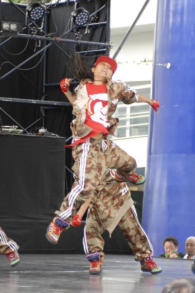 Dance Dynamite 2013