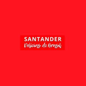 Santander   Delícias do Brasil - 27 de Maio