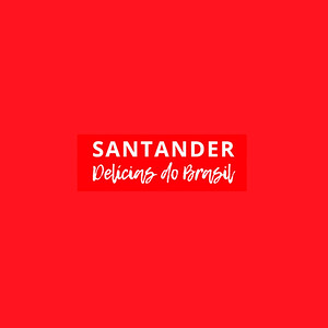 Santander | Delícias do Brasil - 27 de Maio