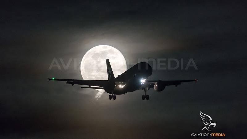 Lufthansa / Airbus A319-114 / D-AILT