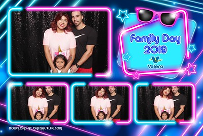 081719 - Valero Family Day 2019