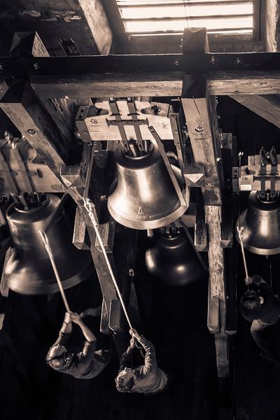 Zvonici