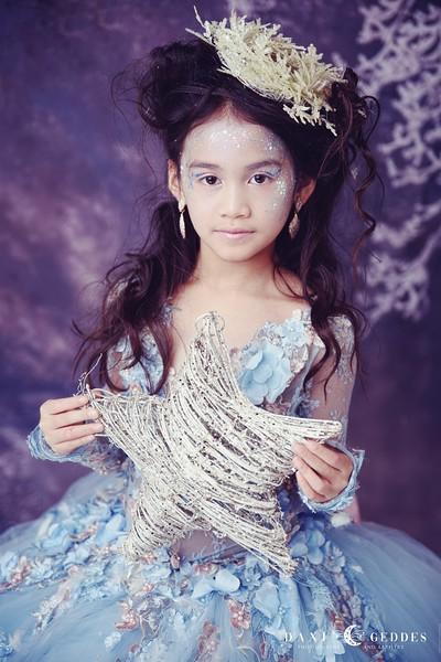 Snow Fairy: Vivi