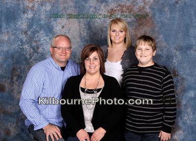 Rose Family 2010