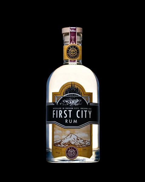 Trail Distilling First City Rum - 0003.jpg