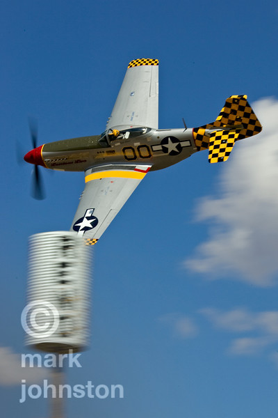 Reno Air Races - Unlimited Class
