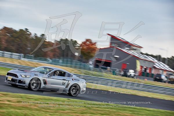 (11-03-2018) HPDE 3 @ New Jersey Motorsports Park Lightning Circuit