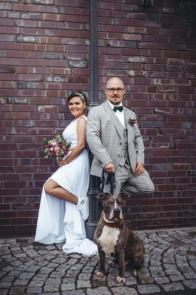 Hochzeit | Sabrina & Florian
