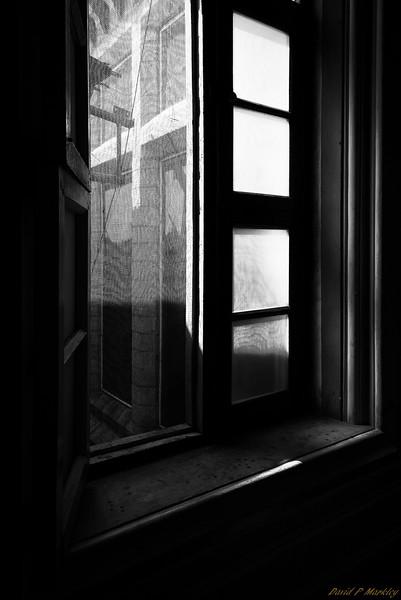 Window Opening