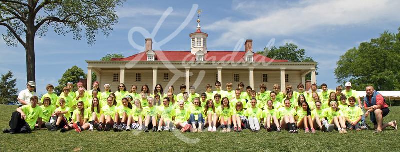 Mount Vernon, Day 4