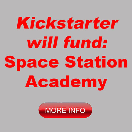 Space Station Academy