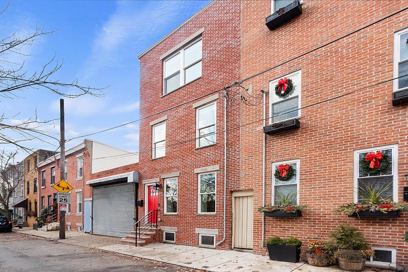 1226 S Sheridan Street, Philadelphia, PA