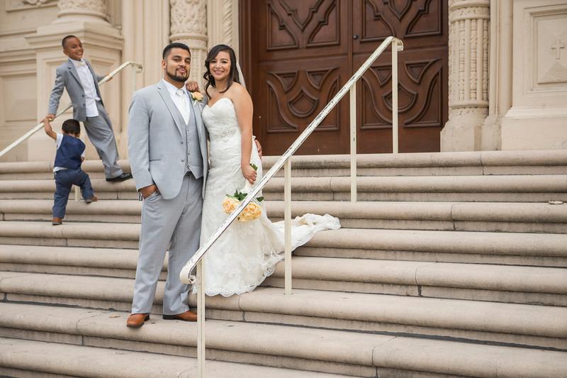 Emmanuel and Karli Wedding Pt 2