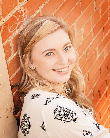 Danielle Cox Proofs